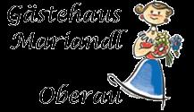 Gästehaus Mariandl in Oberau im Zugspitzland